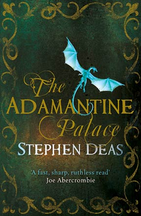 The Adamantine Palace
