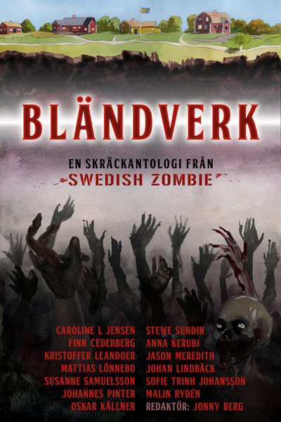 Blaendverk