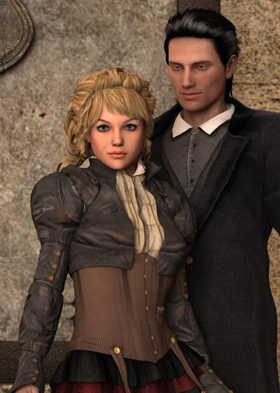 Viktoria & Edgar