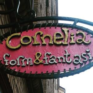 Cornelia form och fantasi