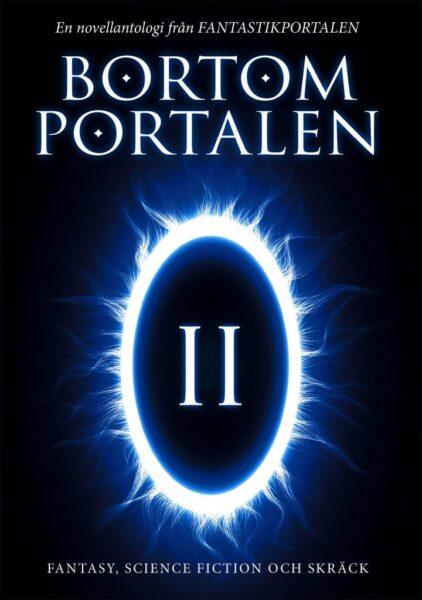Bokomslag Bortom portalen 2